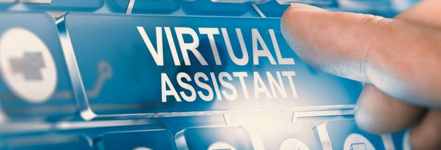 assistant virtuel