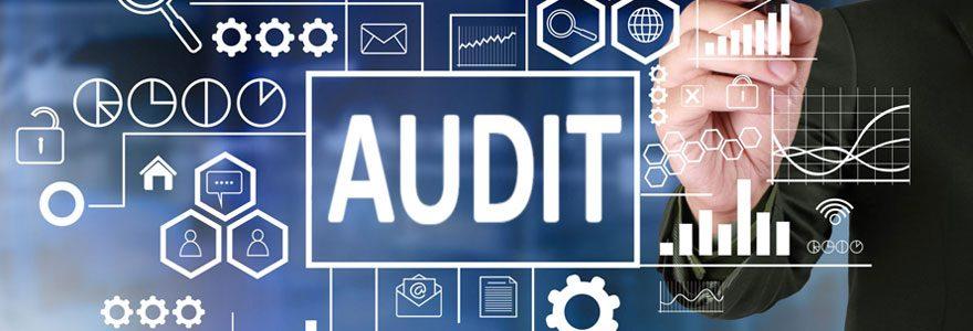 Audit de qualité