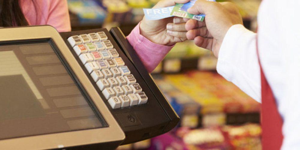 Choisir une caisse enregistreuse pour magasin de prêt à porter