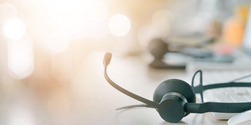 Les solutions efficaces d'amélioration de relation client destinés aux call centers
