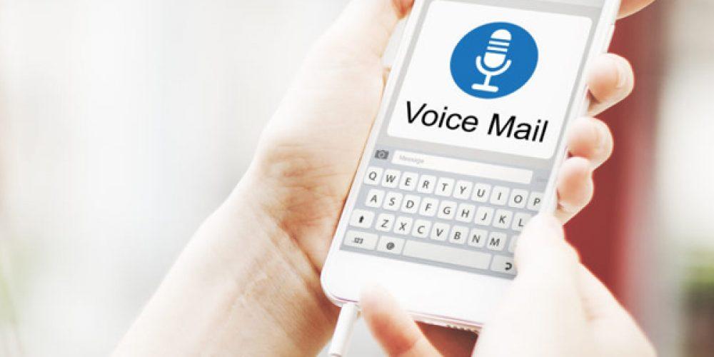 Comment personnaliser votre messagerie vocale professionnelle ?