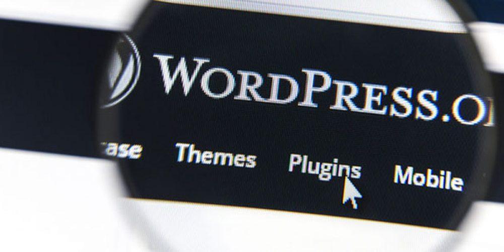 Se former à la création de sites web wordpress